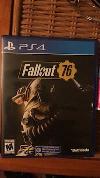 New Fallout 76 for PS4 Schenectady, 12306