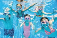 Private Swimming Lessons Sioux Falls, 57106