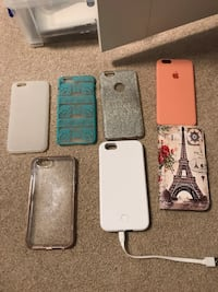 iPhone 6 Plus cases Scugog, L9L