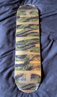 Chance army camouflage series.  8.0