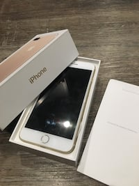 iPhone 7 Plus 128gb rose gold Langley, V1M 3T3