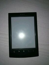 Sony Reader Cormano, 20032
