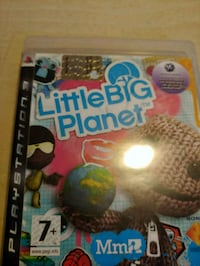 Little big planet ps3 Paderno Dugnano, 20037
