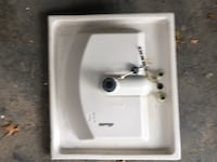 Bathroom sink Parkville, 21234