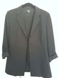 Mexx Pant Suit Black New Westminster