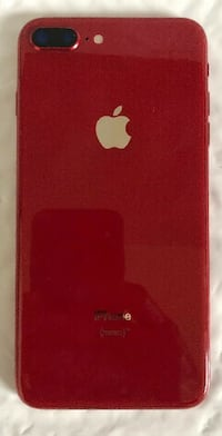 Apple iPhone 8 Plus (PRODUCT)RED 256GB (Unlocked) Clean ESN EXCELLENT SIOUXFALLS