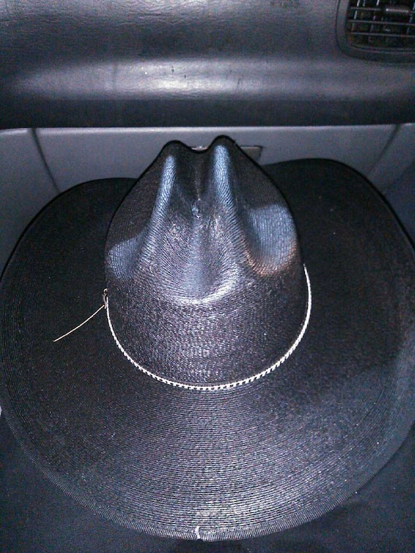 Used jason aldean cowboy hat for sale in Houston - letgo 3188dc39d0b