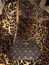 black and brown leopard print textile Greeneville, 37745