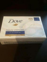 Dove beauty cream soap bar pack Toronto, M9W 2M3