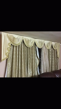 Curtains Mississauga, L5R 3G7