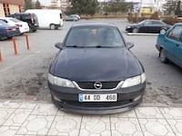 Opel Vectra CD 2.0 16V