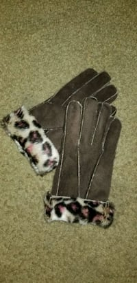 Ladies winter gloves Essex, 21221