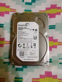 disco duro seagate barracuda 3000gb Majadahonda