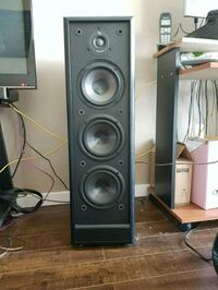 Infinity RS-525 Tower Speakers  Abbotsford, V2S 2L5