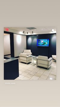 Office spaces starting at $499 Call now only need security DEP