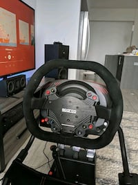 Thrustmaster TS-XW with T3PA pedals St. Petersburg, 33701