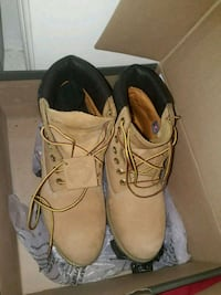 TIMBERLAND 6 inches Oslo, 0277