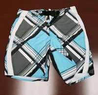 3 new pacsun juniors board shorts