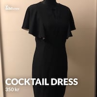Cocktail dress Oslo, 0590