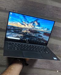 Dell XPS 13.  16GB RAM 256GB SSD Backlit Keyboard Full HD Display