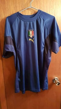 Italy Jersey XL Toronto, M9N 2A7