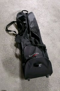 SPORTCHEK TRAVEL COVER WITH WHEELS Port Moody, V3H 4J1