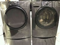 Kenmore washer and dryer Electric   Phoenix, 85040