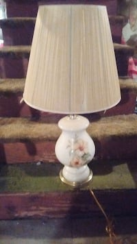 Decorative table lamp Parkersburg, 26104