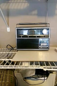 Sears Solid State Radio Loganville, 30052