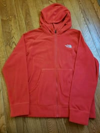 Boy's Large North Face Jacket Chantilly, 20151