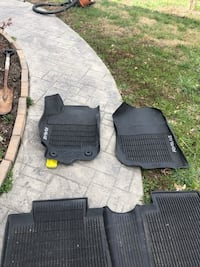 Weather mats for Toyota and more Silver Spring, 20903