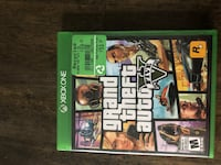 Grand theft auto five xbox one 618 km