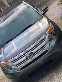 2014 Ford Explorer Metairie