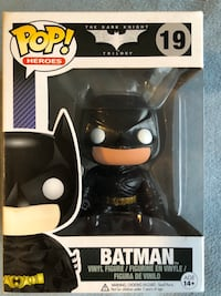 Dark Knight Batman Funko Pop
