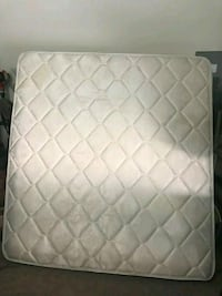 quilted white and gray mattress Fultondale, 35068