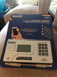 Reliance home monitoring system Toronto, M9R 1S9