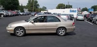 00 Cadillac Catera Redford Charter Township
