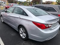 Hyundai - Sonata - 2011 Falls Church, 22043