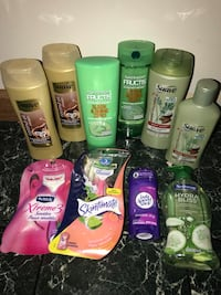 assorted toiletries and toiletries products Poughkeepsie, 12601