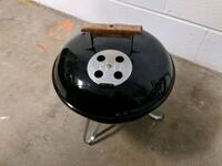 Weber Portable Charcoal Grill 39 km