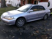 Honda - Accord - 2002 Woodbridge, 22192