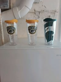 Tervis Cup Forest Park, 60130