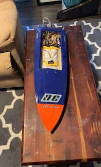 RC boat Parkville, 21234