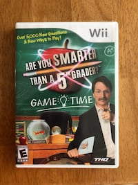 Are you smarter wii game Holbrook, 11741