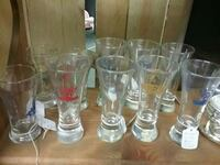 Beer fest glasses from Peoria Peoria, 61614