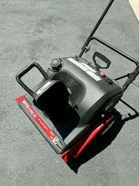 5hp Snow Blower Mount Airy, 21771