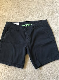 two black and gray shorts Oxnard, 93030