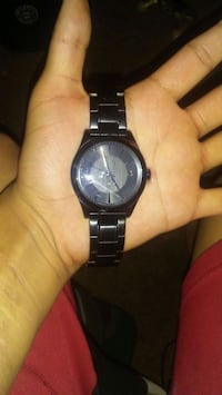 Armani Exchange watch Edmonton, T5R