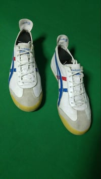 onitsuka tiger hl202 made in indonesia erkek ayakkabı 44,5 no Harmantepe Mh., 34410