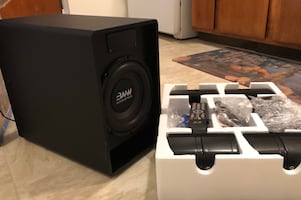 Professional Home Theatre System